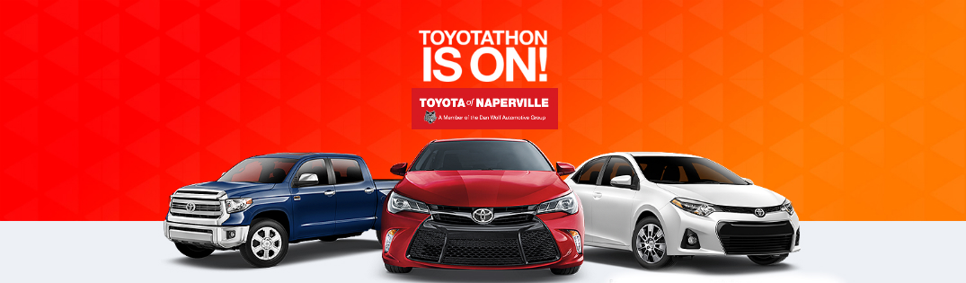 Toyotathon continues into December
